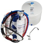 Home Master TMAFC Water Filtration System Review