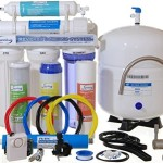 iSpring RCC7 Water Filtration System Review