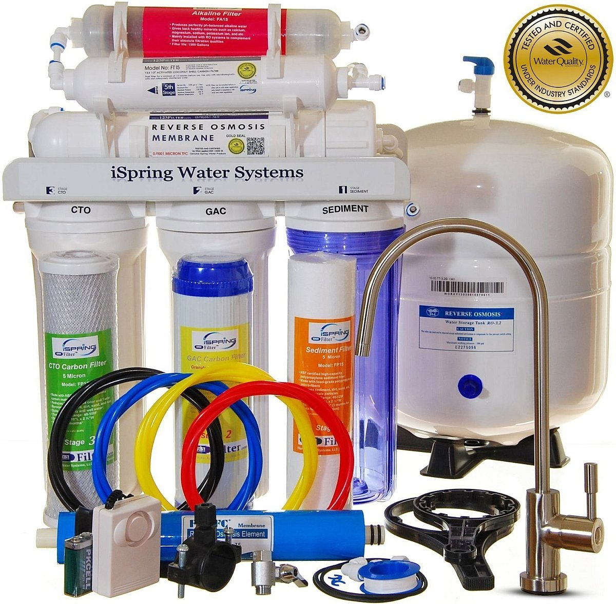 Home Water Filter System Top 5 Best Home Water Filter Reviews Water Purification Systems 2017