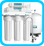 APEC ROES 50 Water Filter System.
