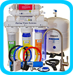 iSpring RCC7AK Water Filtration System.